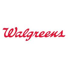 Walgreens:香水专场折扣区