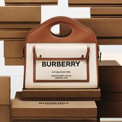 Mytheresa:Burberry 品牌专场