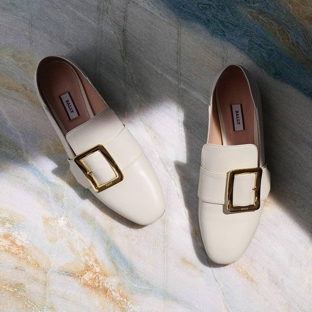 Bally 美国官网:经典乐福鞋热卖