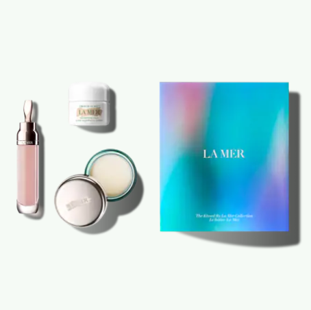 The La Mer Lip and Face Collection