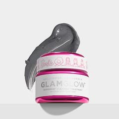 【5折!冲!】GLAMGLOW X BARBIE™限定 白罐清洁面膜 50g