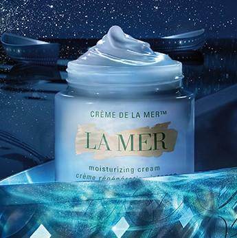 Harvey Nichols:Lamer 海蓝之谜 精粹水等热卖
