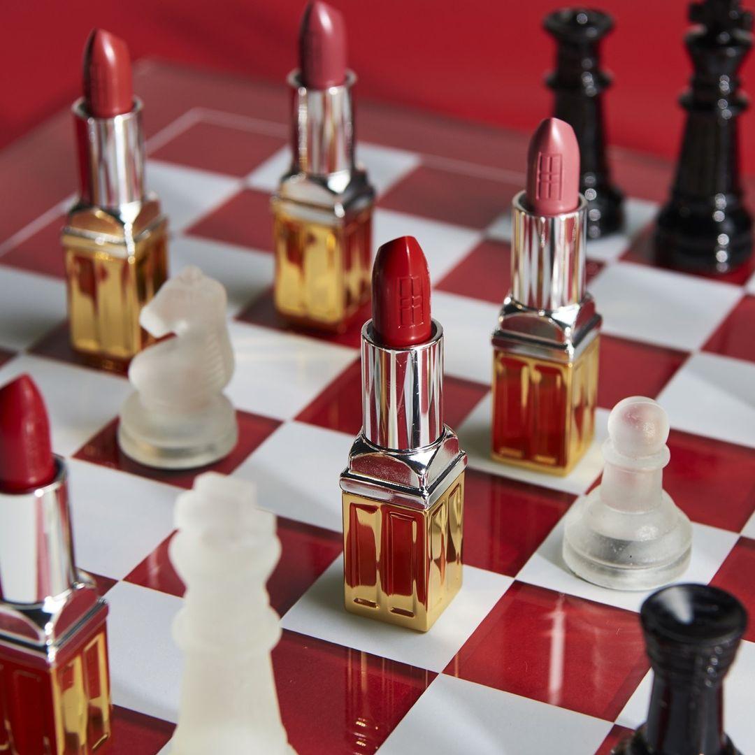 雅顿美网:彩妆系列热卖,收新款粉底液、星幻口红