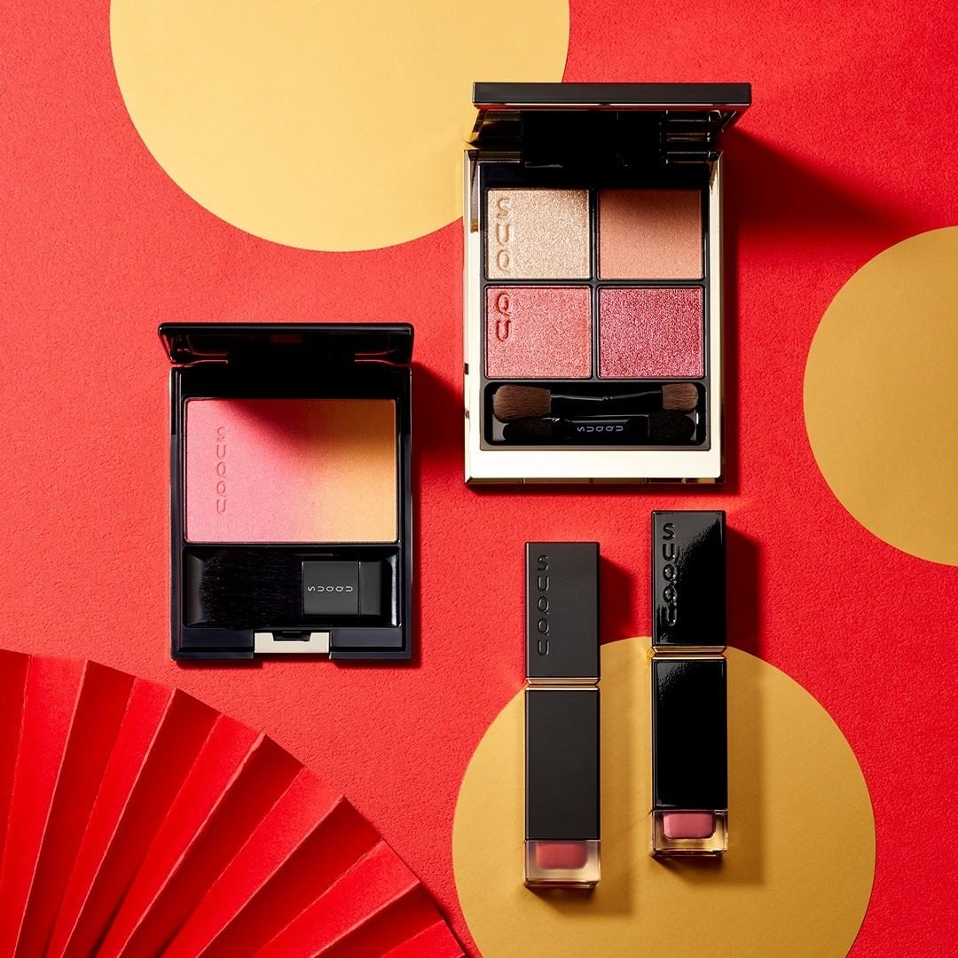 Cult Beauty:17% OFF Suqqu Purchase