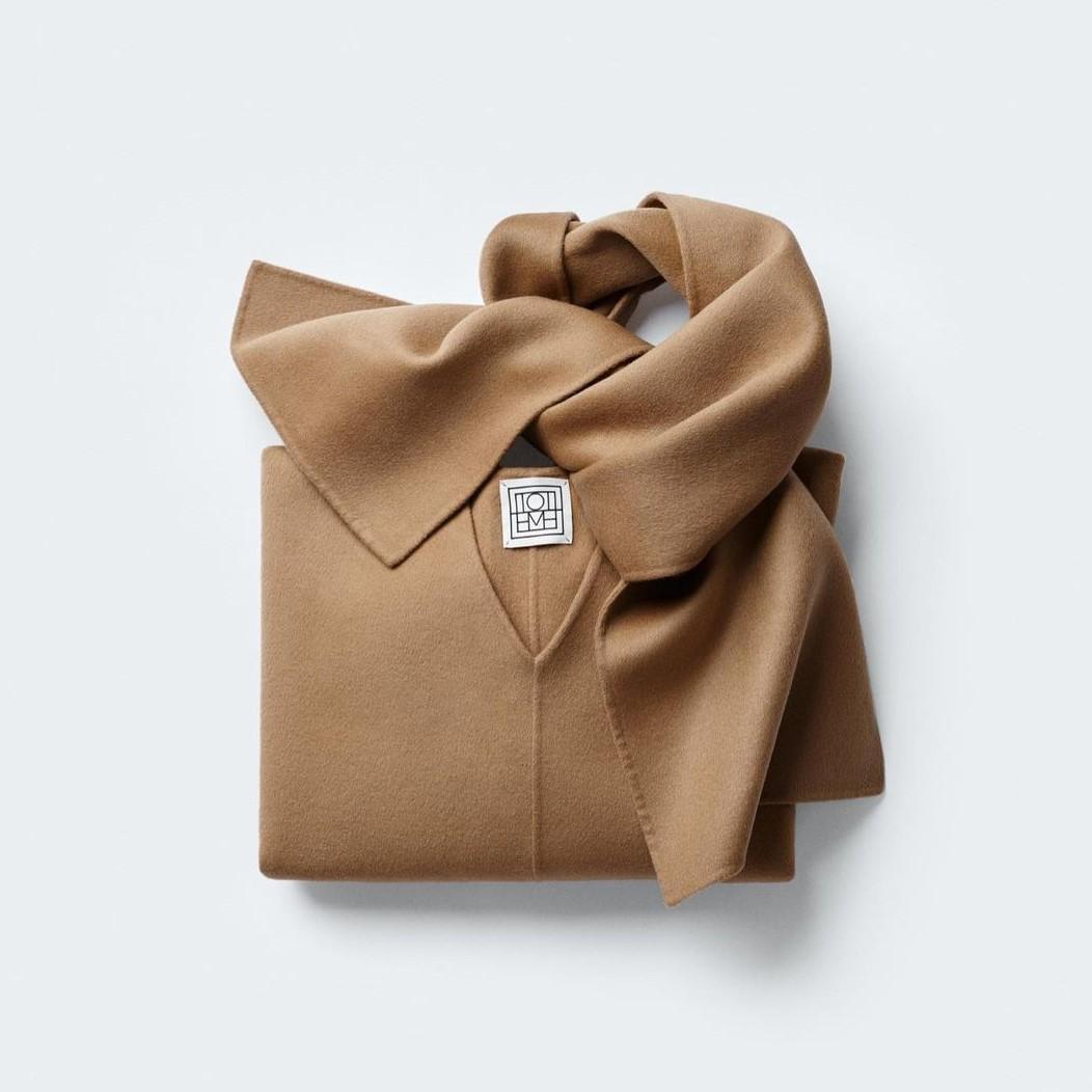 NAP 亚太站:TOTÊME 全场服饰,收高级感羊绒外套、毛衣