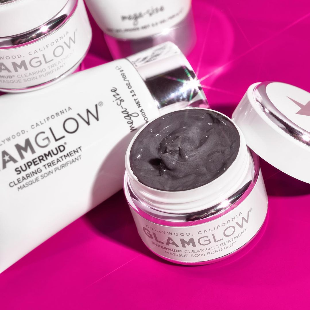 GLAMGLOW: Up to 50% OFF Sale