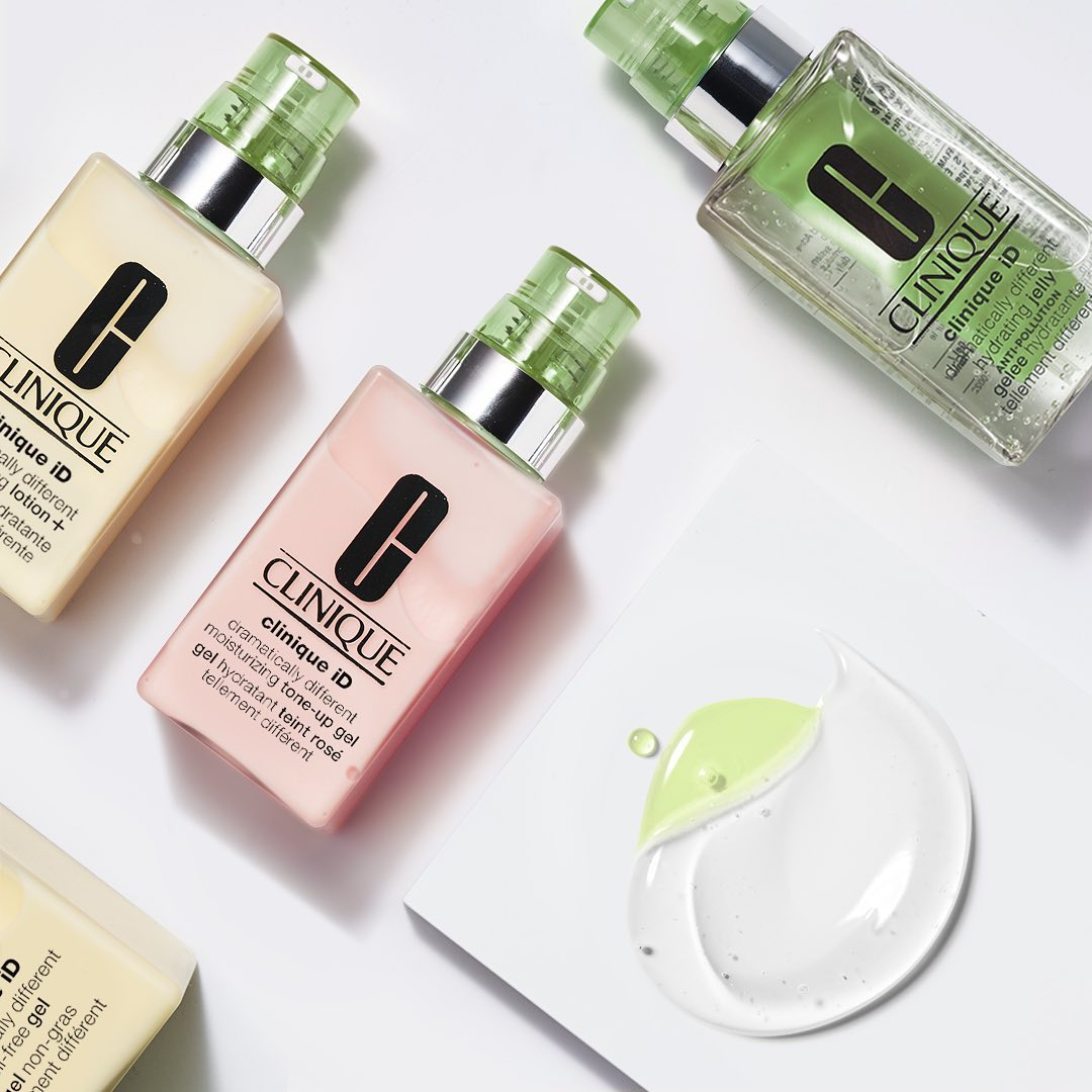 Clinique:From $27+Free Gift