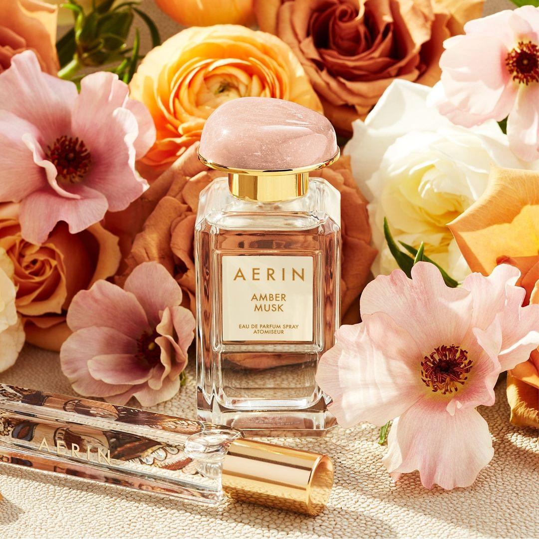 【仙女必备】Aerin 雅芮沙龙系列高颜值小众香水