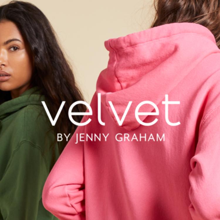 Velvet:折扣区额外7折