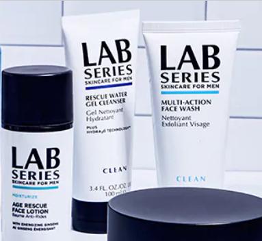 Lab Series: Free Gift $35+