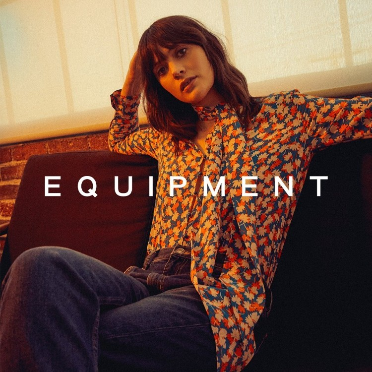 Equipment: 25% OFF Sitewide
