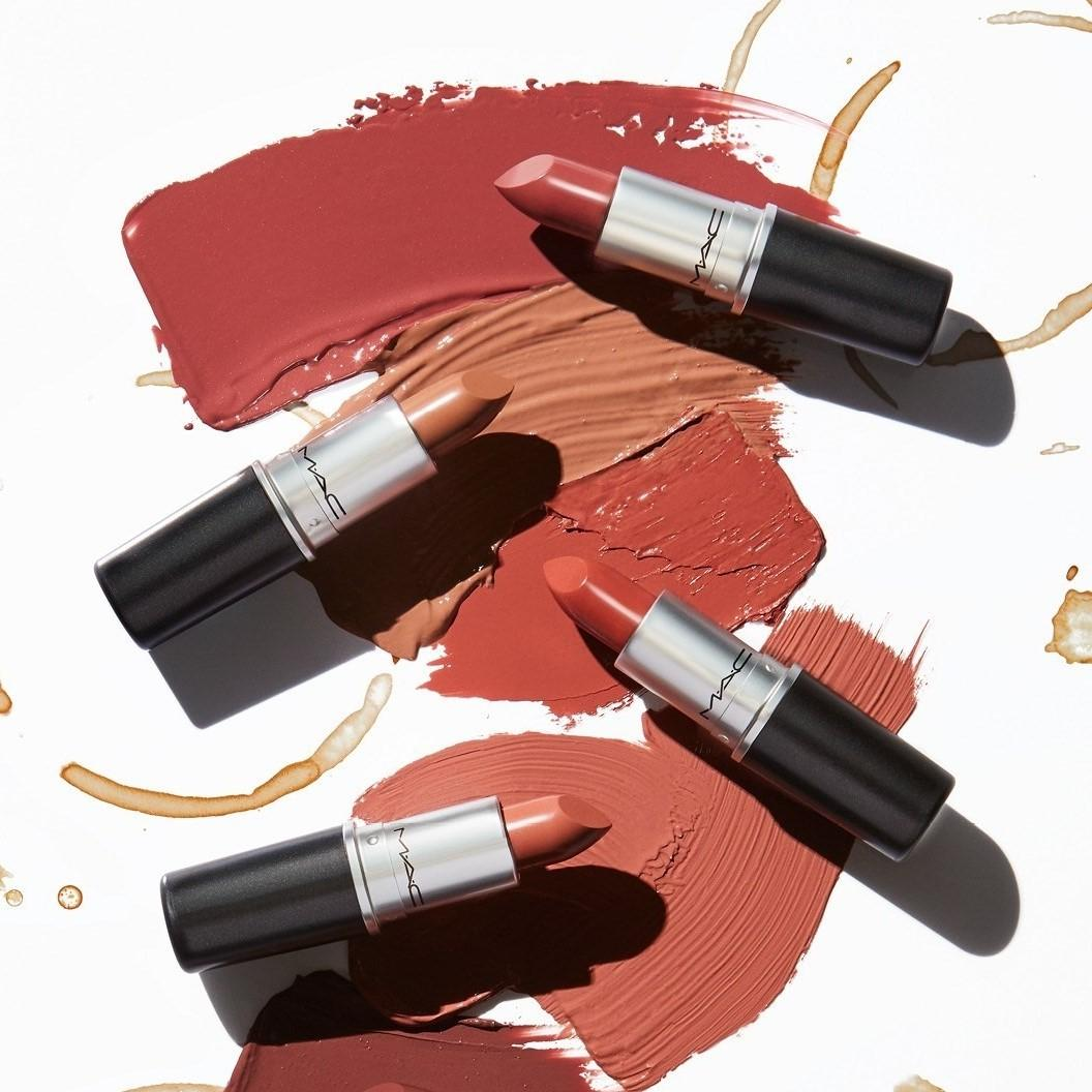 MAC: Up to 30% OFF Sitewide