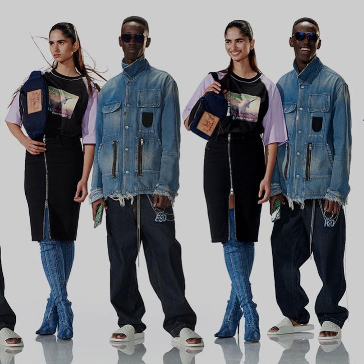 Diesel 官网:潮流时尚男女服饰 新品上架