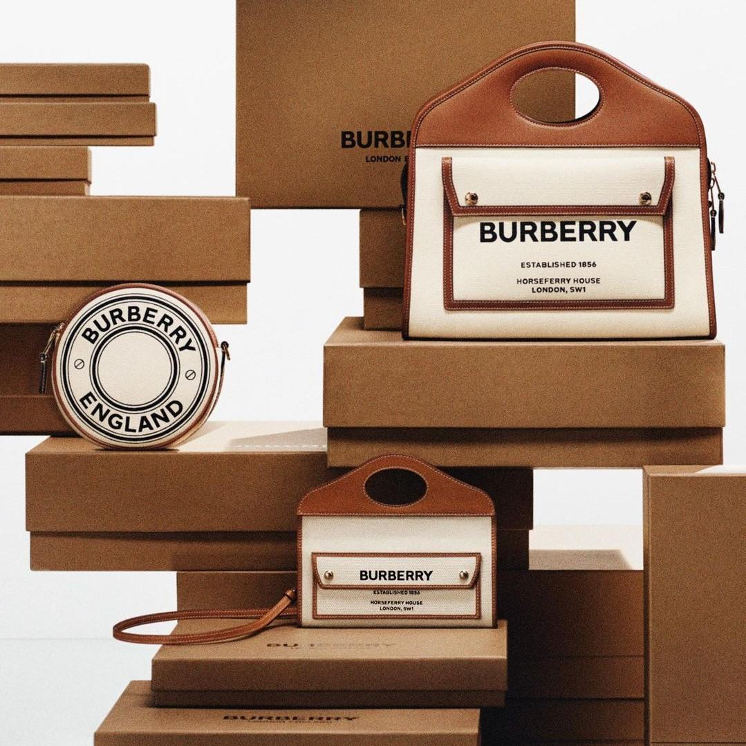 MATCHESFASHION: 15% OFF Burberry Purchase