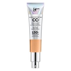 【退税17%】it cosmetics Your Skin But Better CC霜 32ml