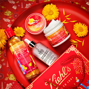 Kiehl's: 40% OFF Sale