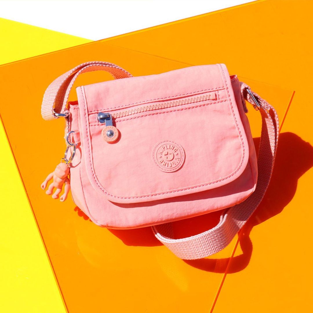 Kipling: Up to $40 OFF Select Bags