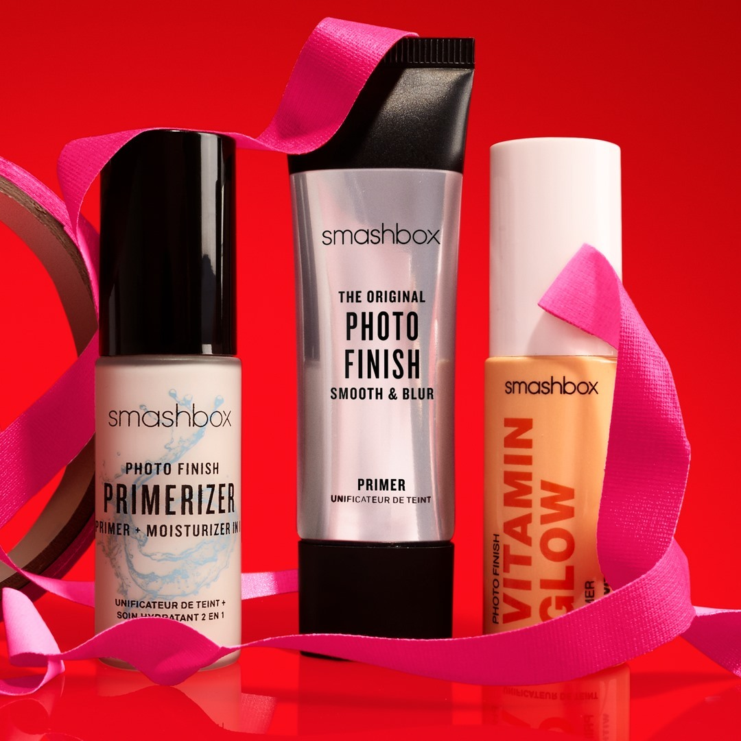 Cult Beauty: 20% OFF Select Smashbox Items