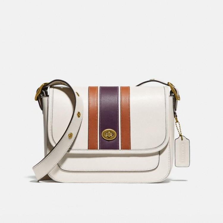 Coach Rambler Bag