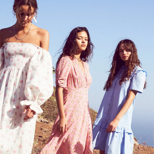 Urban Outfitters: 30% OFF Dresses and Rompers