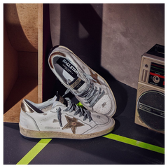 NAP 英站:Golden goose 小脏鞋 收Superstar独家款