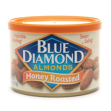 Walgreens:Buy 1 Get 1 Free Blue Daimond Almond