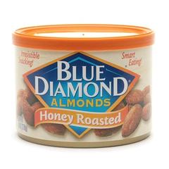 白菜价!Walgreens:Blue Diamond 杏仁零食