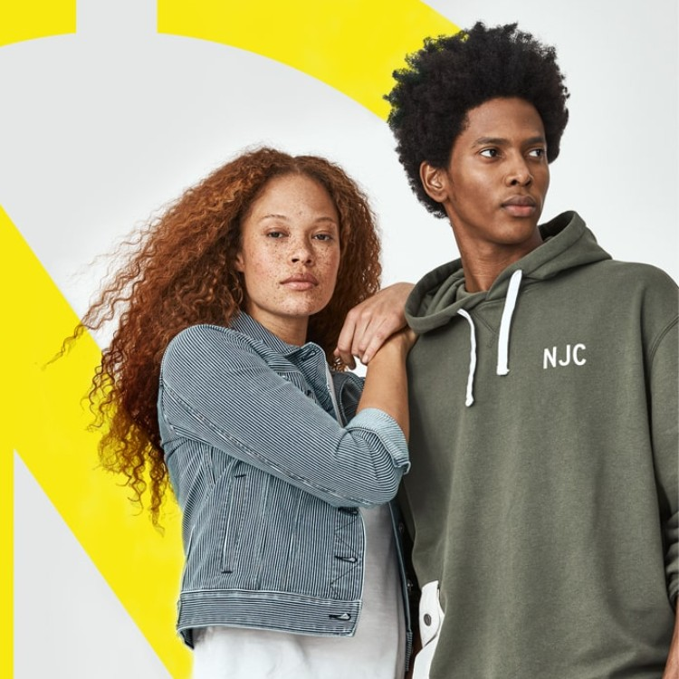 Nautica:50% OFF Sitewide