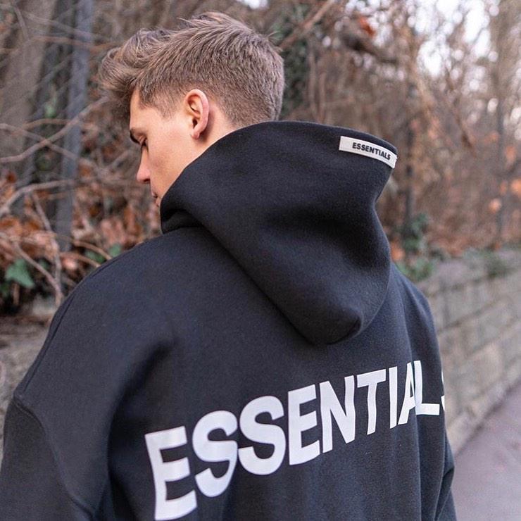 SSENSE美站:Essentials 卫衣、棉服热卖