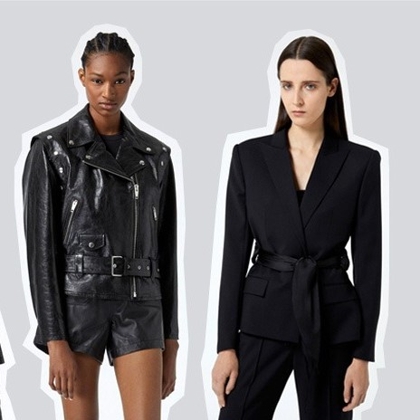 The Kooples: Up to 60% OFF+Extra 25% OFF Sale
