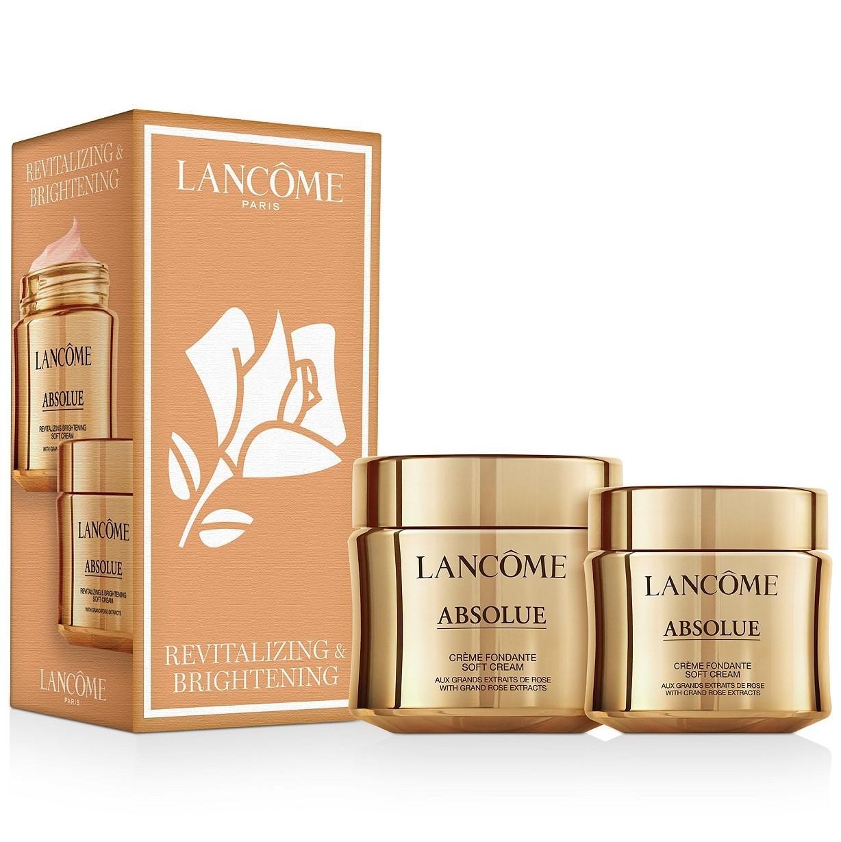 Lancome 2-Pc. Absolue Soft Cream Set