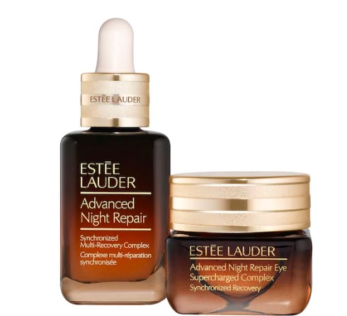 Estée Lauder Advanced Night Repair Face and Eye DuoB