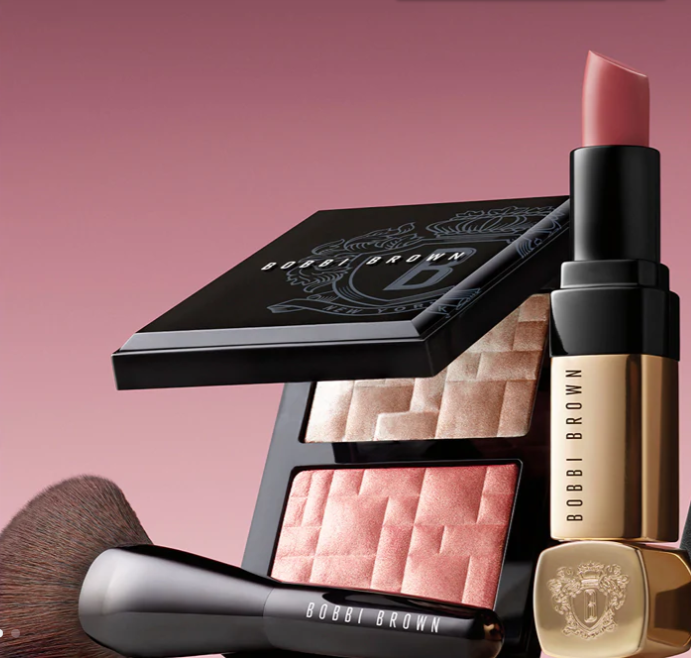 Bobbi Brown: Free Gift with Purchase