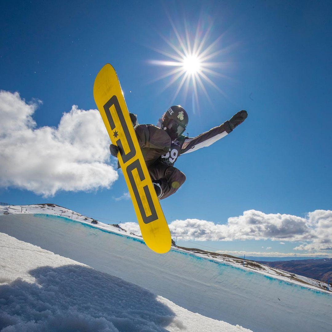 Moosejaw: Up to 25% OFF Ski Equipment