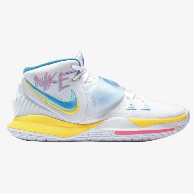 Nike Kyrie 6 Sneakers