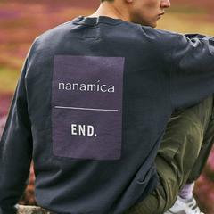 【基础8%返利】End Clothing UK:全场8折、折扣区也参加