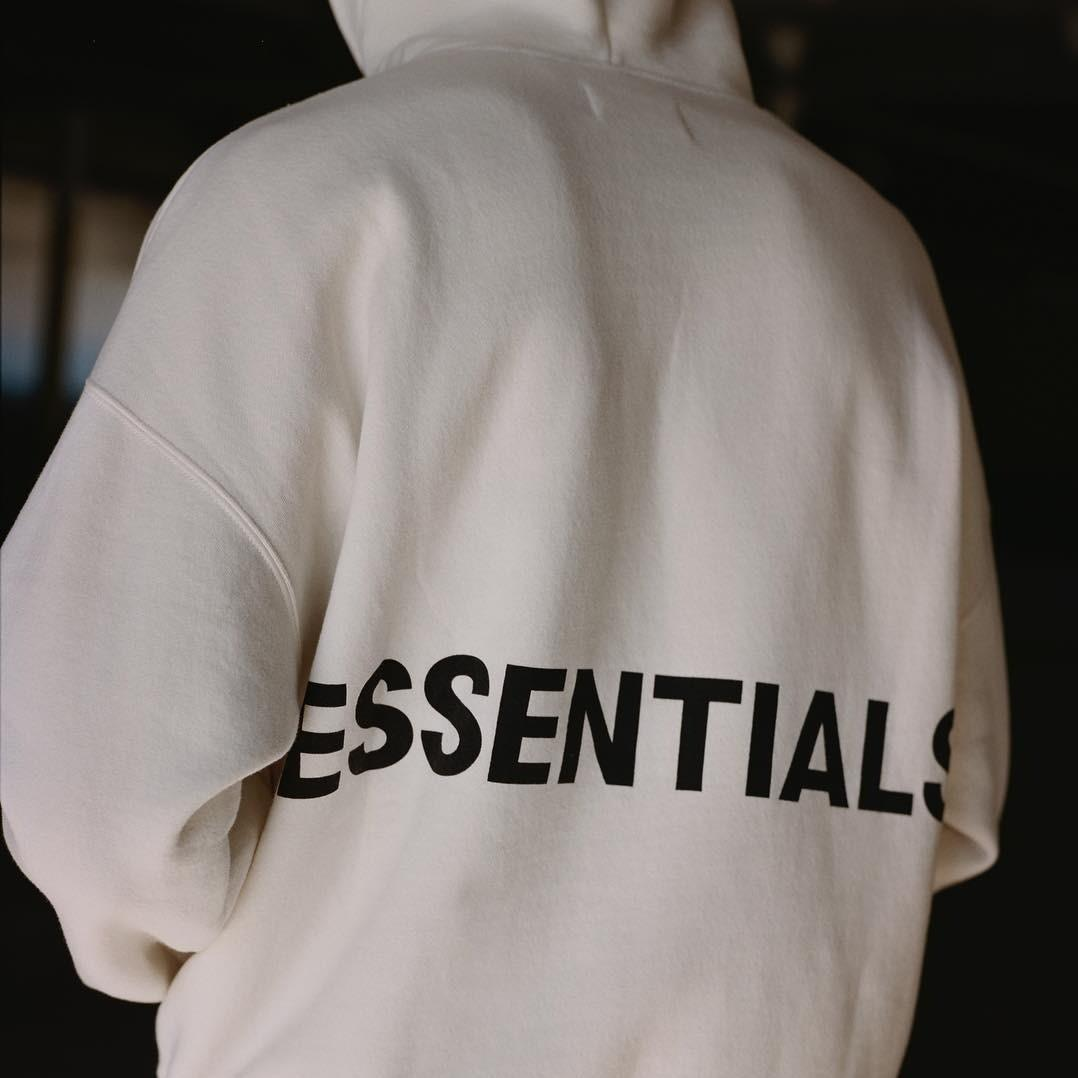 End Clothing US:Essentials 补货上新