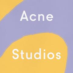 THE OUTNET北美站:Acne Studios 围巾、鞋服大促