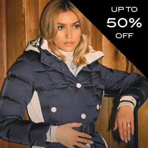 MATCHESFASHION US: Up to 50% OFF Winter Sale