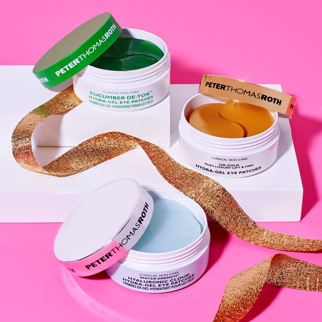 Peter Thomas Roth: $25 OFF $125+ Sitewide