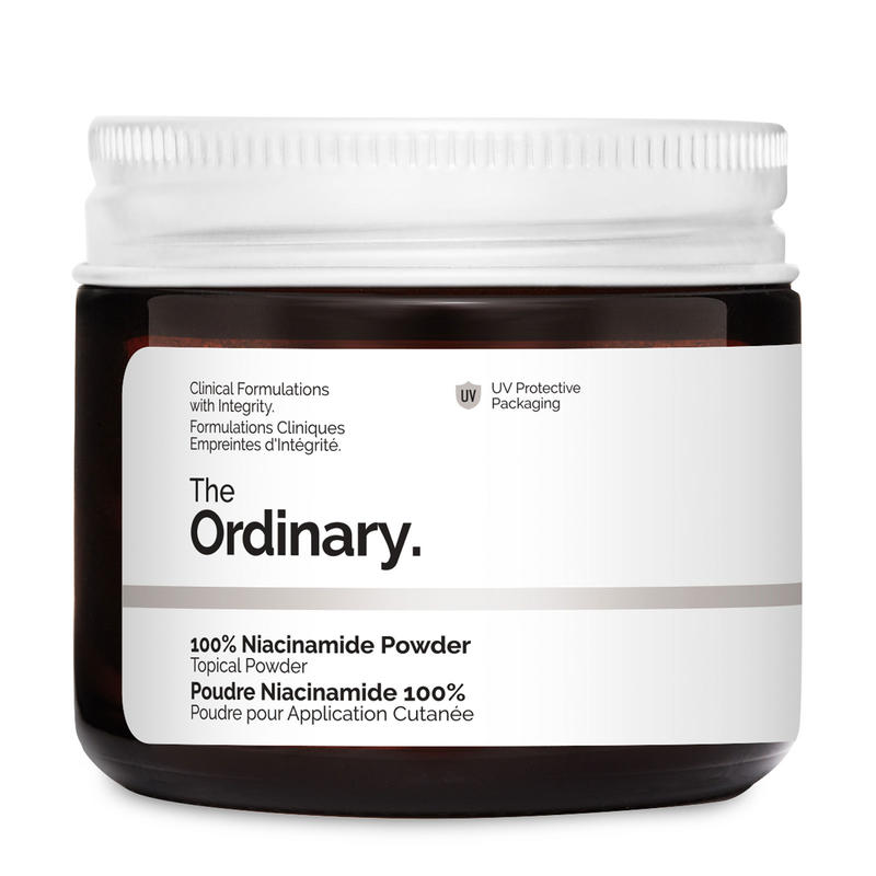 The Ordinary 100%烟酰胺粉