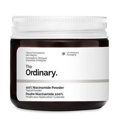 【9.5折+含税】The Ordinary 100%烟酰胺粉