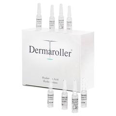 【5.9折】Dermaroller 玻尿酸精华原液 30剂 1.5ml/剂