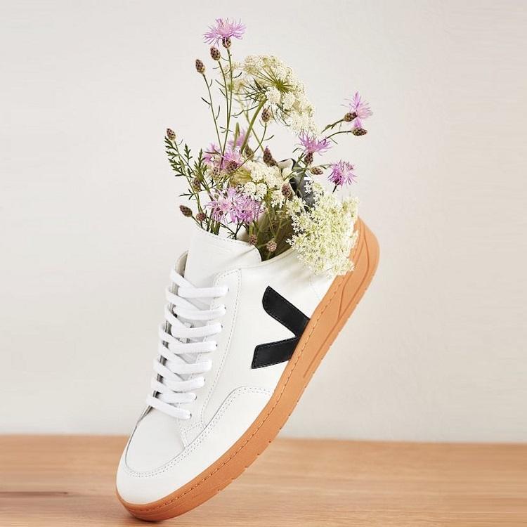 East Dane:VEJA 法国国民小白鞋热卖