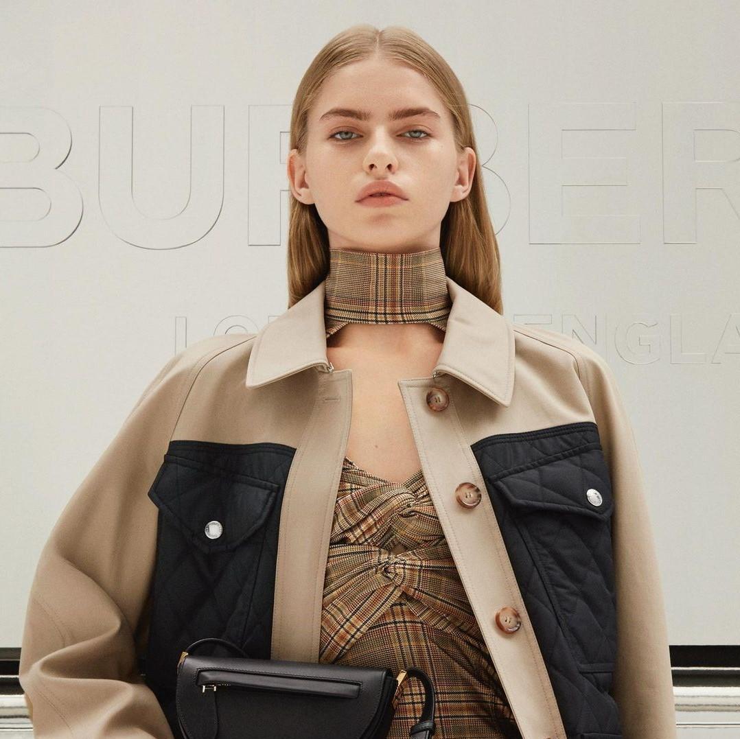 THE OUTNET北美站:Burberry围巾、鞋服热卖