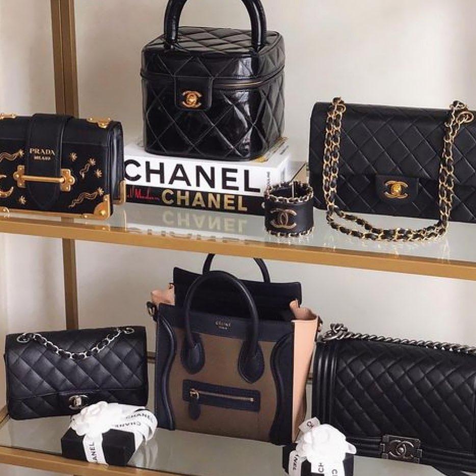 Gilt: Vintage Chanel, Herme, LV etc. Sale