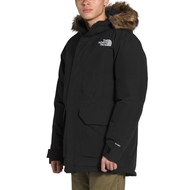 Eastbay:The North Face McMurdo 派克羽绒外套