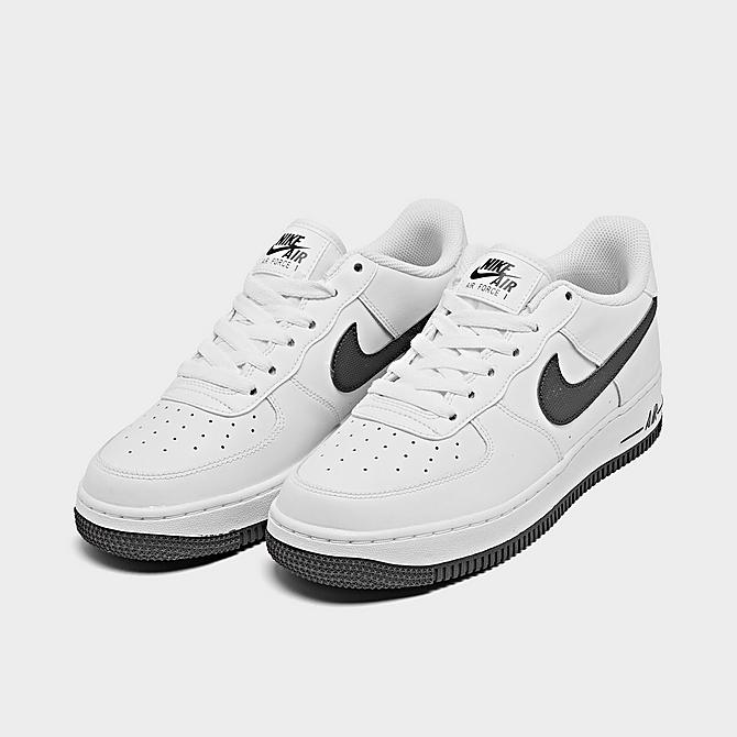 Finishline:NIKE 耐克 AIR FORCE 1 大童款 少量现货