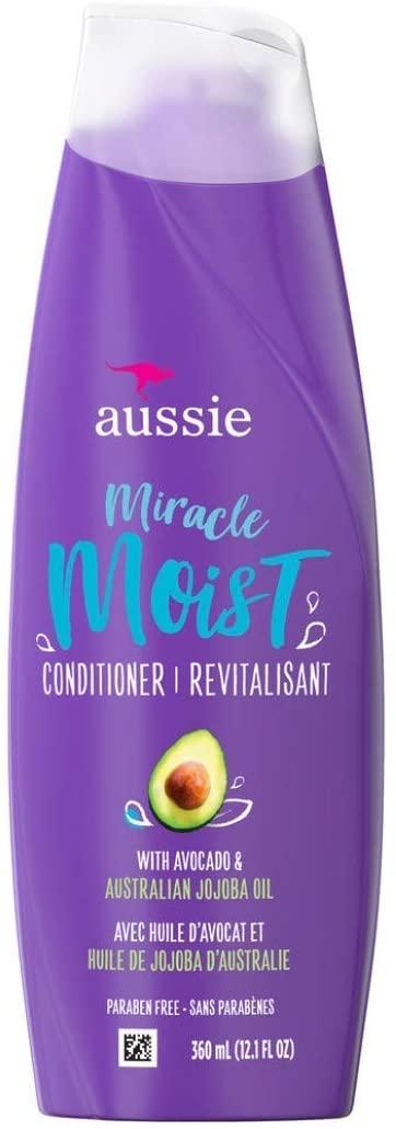 Aussie 奇迹保湿护发素 360ml 共6瓶