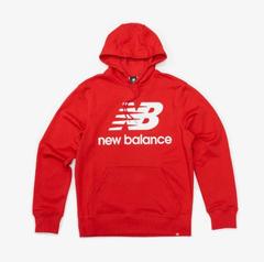 【6.7折】YCMC官网:NEW BALANCE新百伦 经典LOGO卫衣 少量